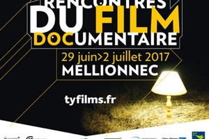 Rencontres du Film Documentaire