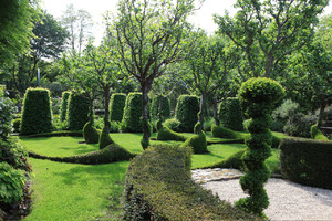 Jardin du Grand Launay