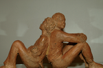 Clotilde COUSIN - Sculptures et modelages