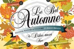 Le Bel Automne - City Nature